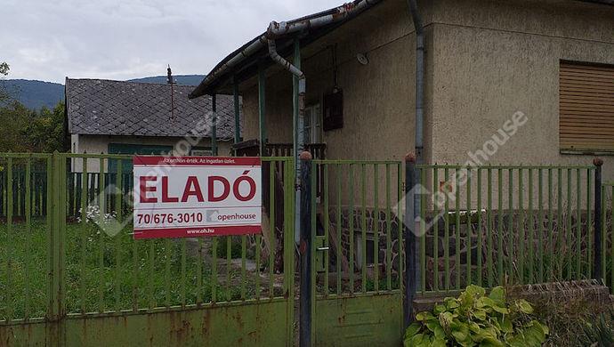 0. kép | Eladó Családi ház, Parád (#141823)