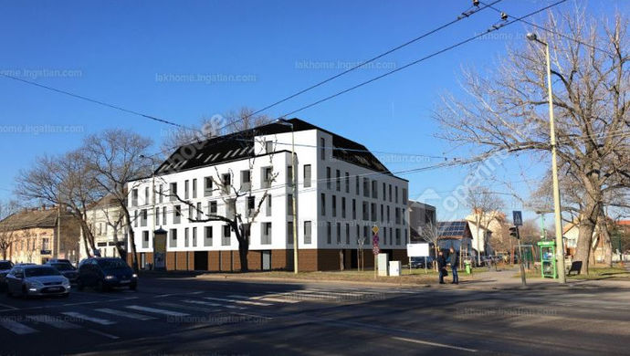 0. kép | Látvány 1 | Eladó Társasházi lakás, Szeged (#143398)