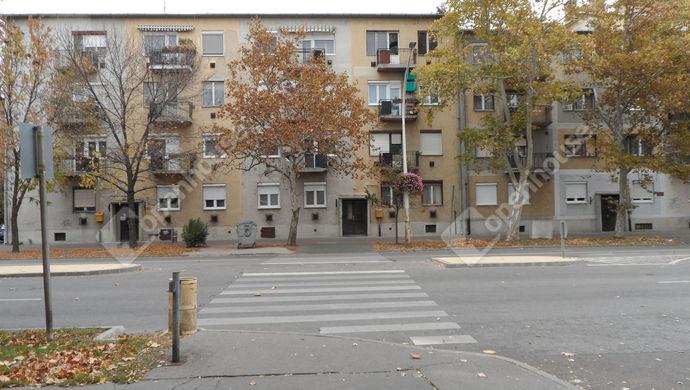 1. kép | Eladó Társasházi lakás, Szolnok (#134159)