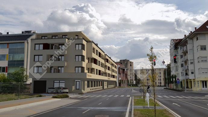 2. kép | Eladó Társasházi lakás, Debrecen (#139603)