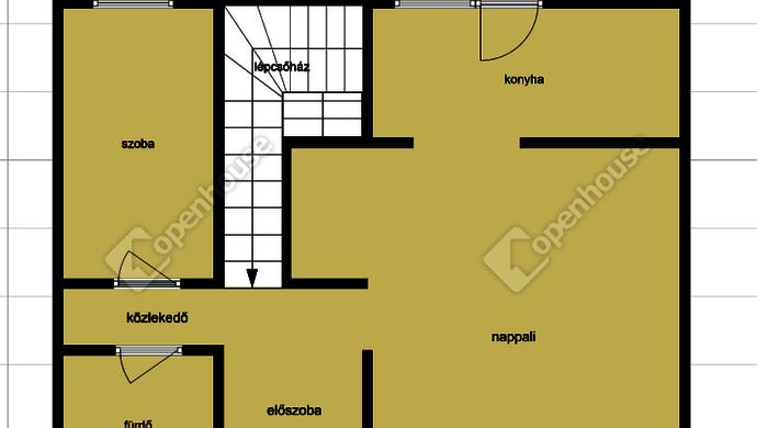 5. kép   Eladó Társasházi lakás, Debrecen (#135996)