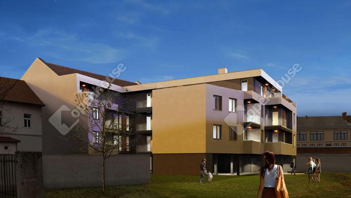 2. kép   Eladó Társasházi lakás, Székesfehérvár (#146768)
