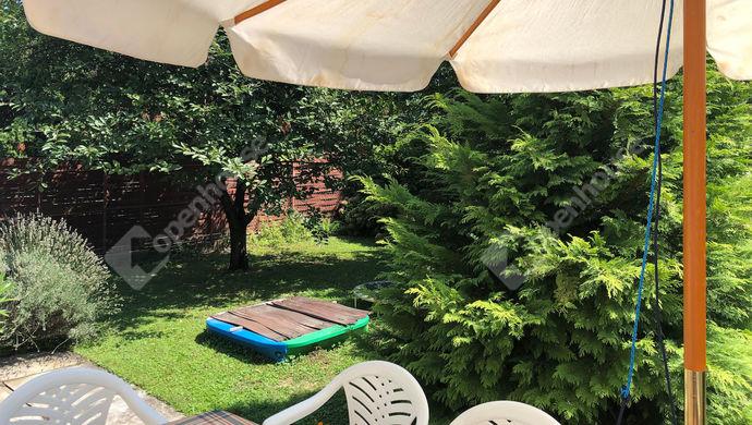 9. kép   terasz   Eladó Nyaraló, Badacsonytomaj (#140802)