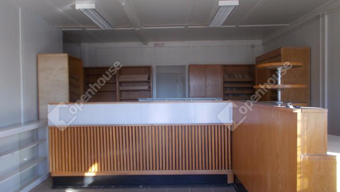 1. kép | Eladó Üzlethelyiség, Tiszalúc (#125849)