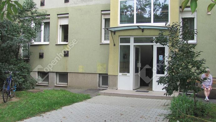 14. kép | Bejárat | Eladó Társasházi lakás, Zalaegerszeg (#142032)