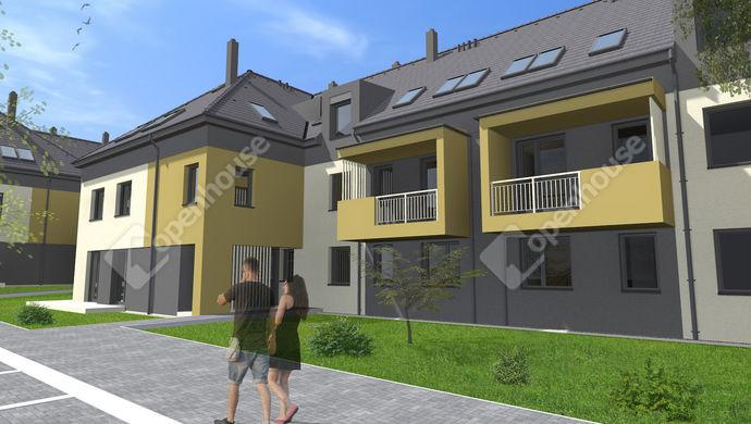 1. kép   új építésű lakás   Eladó Társasházi lakás, Gárdony (#139805)