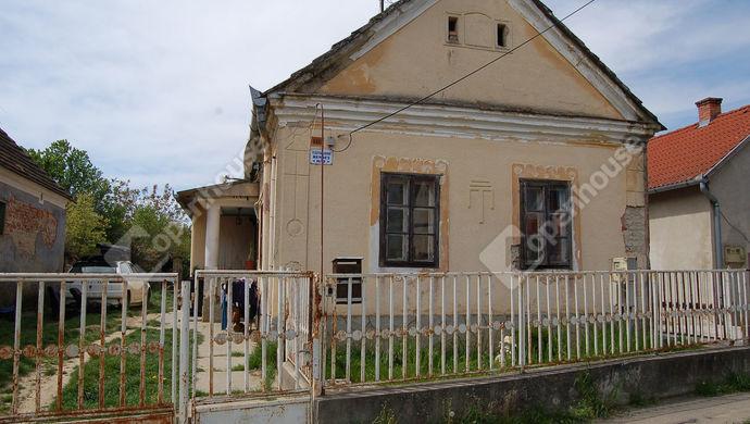 1. kép | Eladó Családi ház, Porrogszentkirály (#145779)