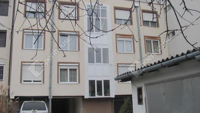 23. kép | Udvar | Eladó Társasházi lakás, Zalaegerszeg (#129902)