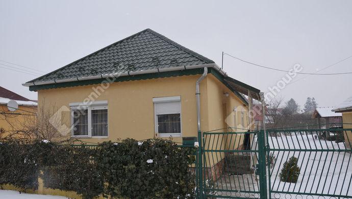 0. kép   Eladó Családi ház, Gesztely (#136356)