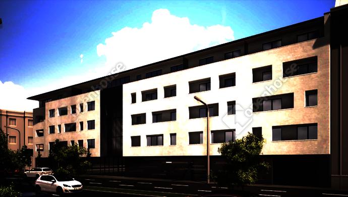 2. kép   Eladó Társasházi lakás, Debrecen (#137127)