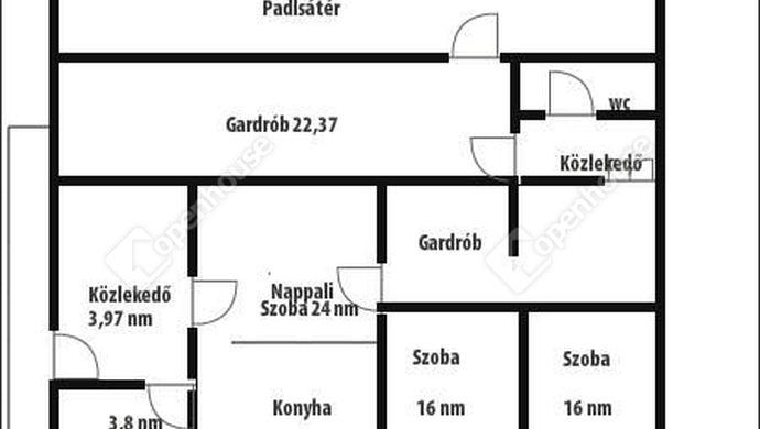 10. kép   Eladó Családi ház, Zalaegerszeg (#137260)