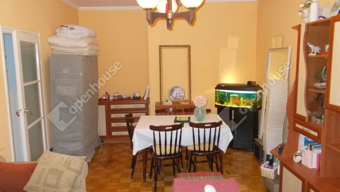 1. kép   Eladó Társasházi lakás, Nagykanizsa (#152403)