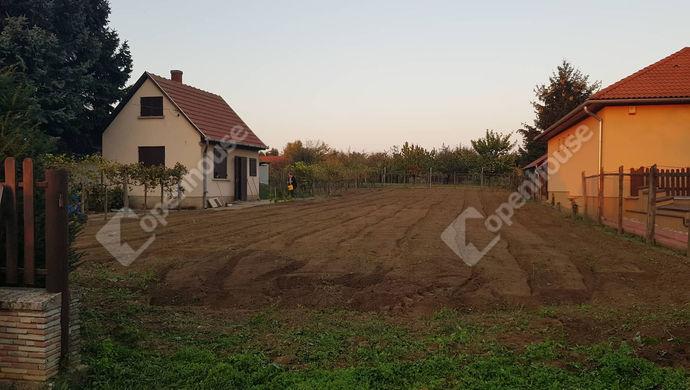 0. kép | Eladó Telek, Győrújbarát (#138774)