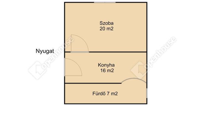 3. kép   Eladó Családi ház, Letenye (#153363)