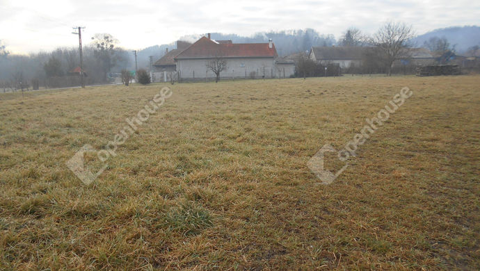 1. kép | Eladó Telek, Pethőhenye (#135806)