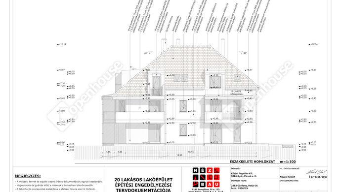 9. kép | Eladó Társasházi lakás, Gárdony (#140842)