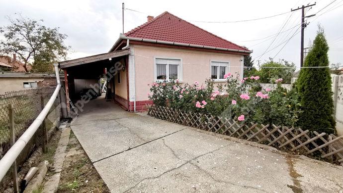 1. kép   Eladó Családi ház, Felsőzsolca (#148098)