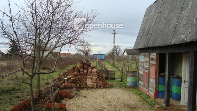 2. kép | Eladó Zárt kert, Sótony (#44197)