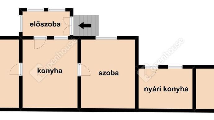 3. kép | Eladó Családi ház, Bükkszentmárton (#139460)