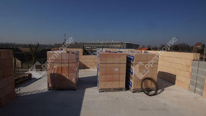 4. kép   Eladó új építésű tégla lakás Székesfehérvár   Eladó Társasházi lakás, Székesfehérvár (#143336)