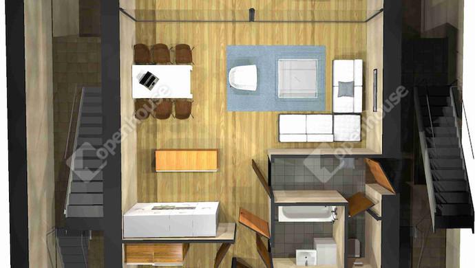 3. kép | Eladó Társasházi lakás, Alsóörs (#126525)