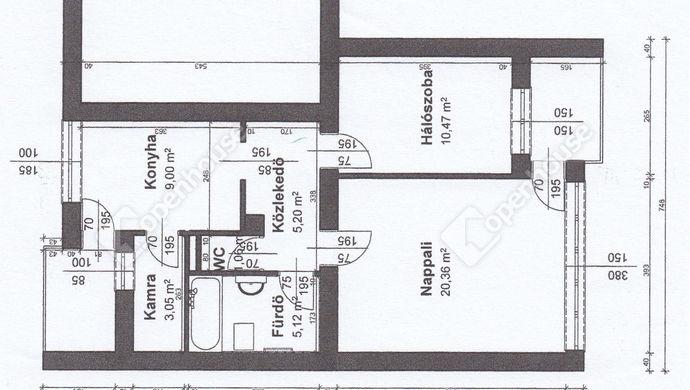 10. kép | Kiadó Társasházi lakás, Zalaegerszeg (#144027)