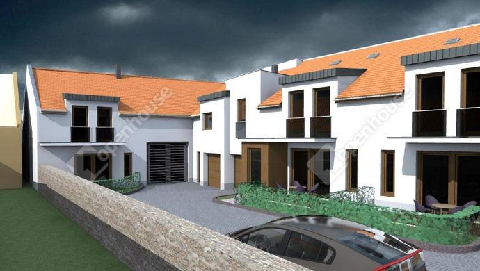 1. kép | Eladó Társasházi lakás, Sopron (#135030)