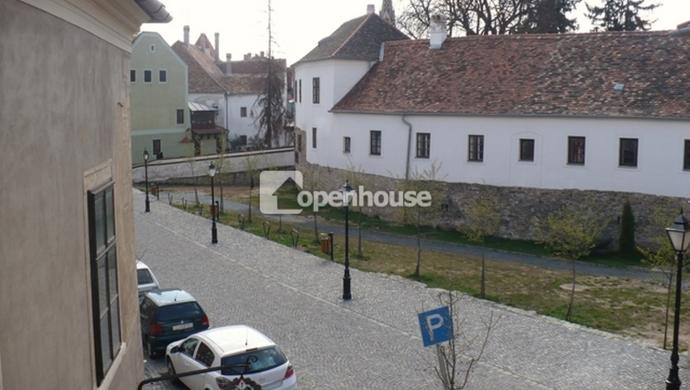 0. kép | Kiadó Üzlethelyiség, Kőszeg (#35832)