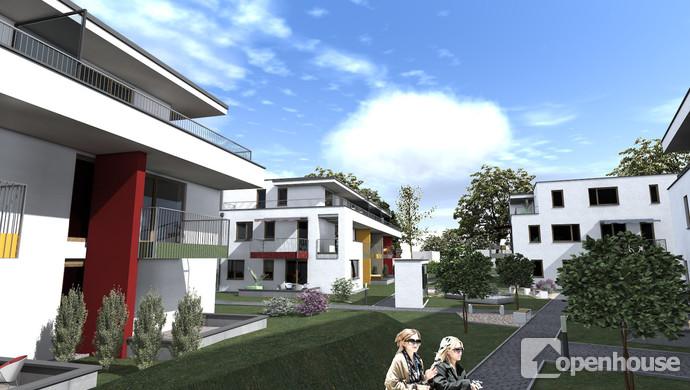 3. kép   Eladó Társasházi lakás, Mosonmagyaróvár (#113849)