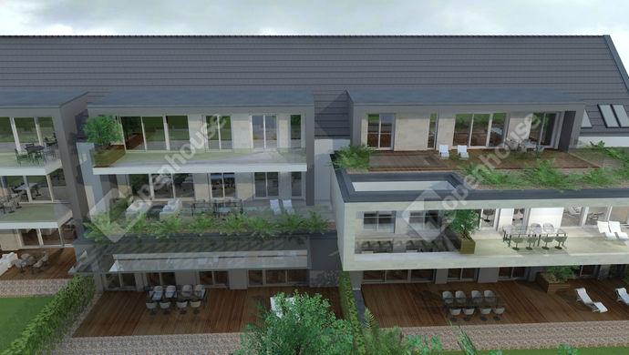 0. kép | Eladó új építésű, nívós lakások a Csónakázó tónál | Eladó Társasházi lakás, Székesfehérvár (#136368)