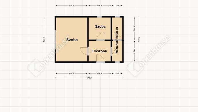 6. kép | Eladó Családi ház, Nagykörű (#151204)