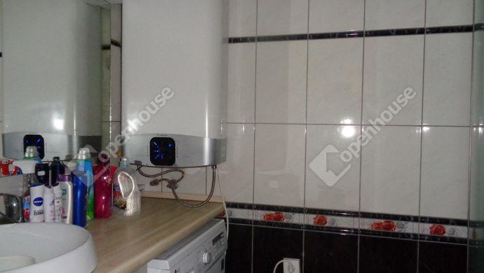 4. kép   Fürdöszoba   Eladó Társasházi lakás, Békés (#146601)