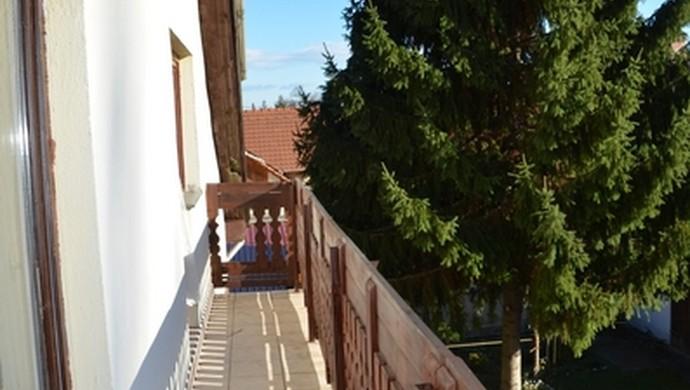 9. kép | Emeleti erkély | Eladó Családi ház, Miskolc (#94002)