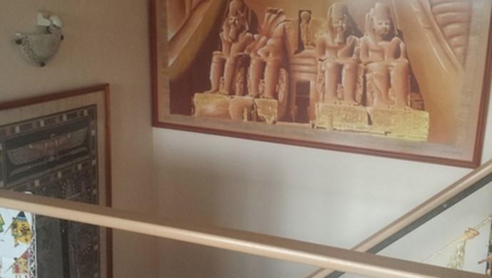 6. kép | Lépcsőház | Eladó Családi ház, Tata (#99072)