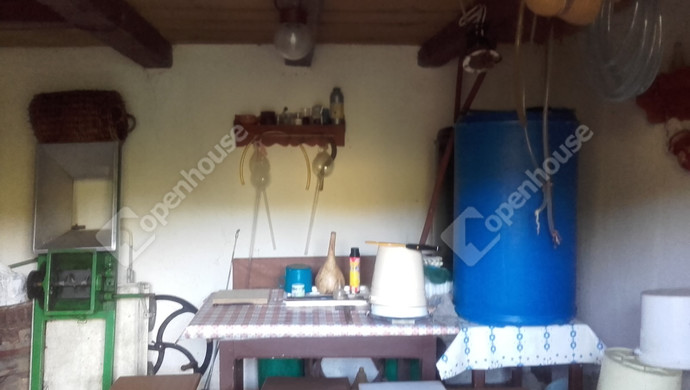 3. kép | Eladó Nyaraló, Borgáta (#133405)