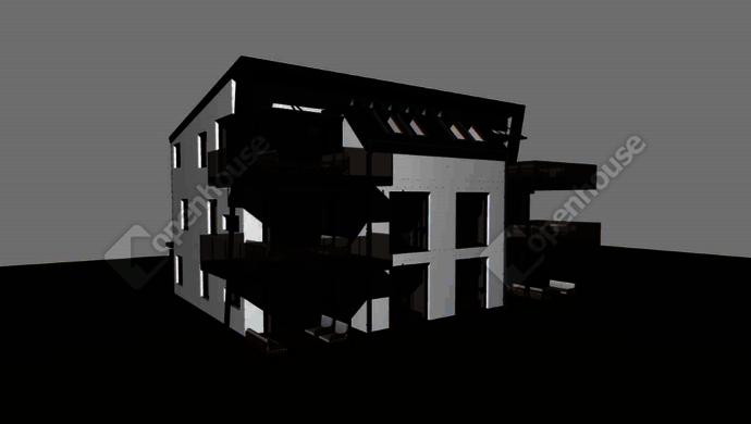 4. kép   Eladó Társasházi lakás, Siófok (#134160)