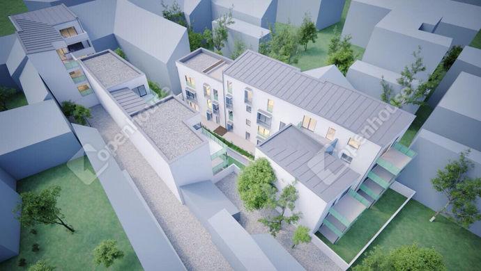 0. kép   Eladó Társasházi lakás, Sopron (#135889)