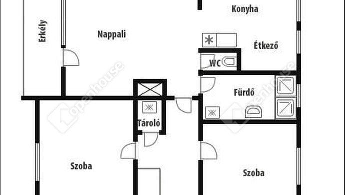 15. kép | Eladó Társasházi lakás, Zalaegerszeg (#146610)
