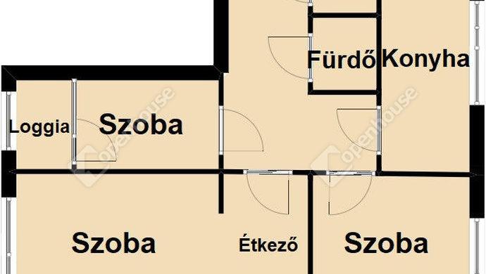 13. kép | Eladó Társasházi lakás, Székesfehérvár (#136893)