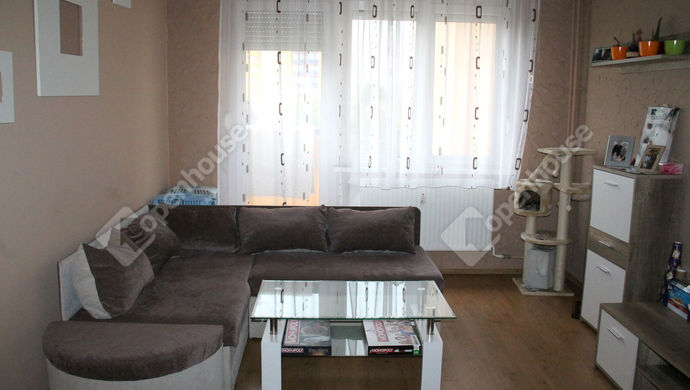 2. kép | Eladó Társasházi lakás, Szombathely (#138009)