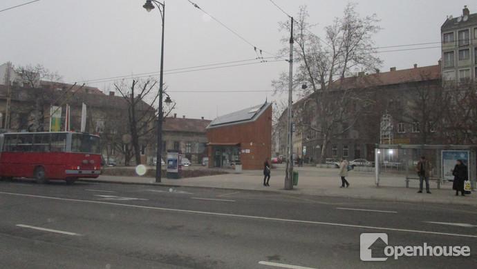 15. kép | Eladó Társasházi lakás, Budapest VIII. Ker. (#115673)