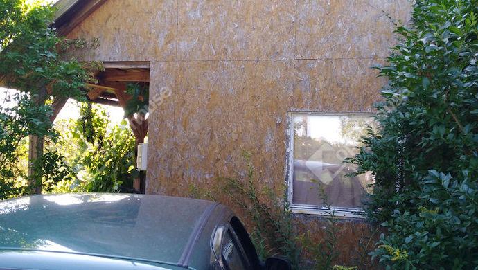 8. kép | Keleti nézet | Eladó Zárt kert, Salomvár (#141906)