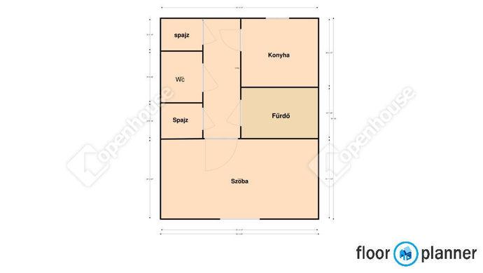 8. kép | Eladó Társasházi lakás, Tatabánya (#136551)