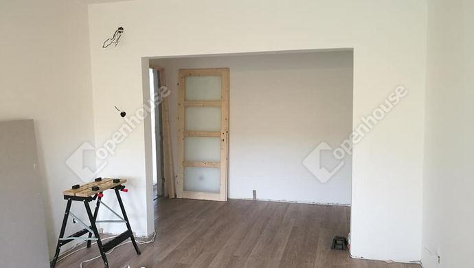 2. kép | Nappali | Eladó Társasházi lakás, Szeged (#139708)