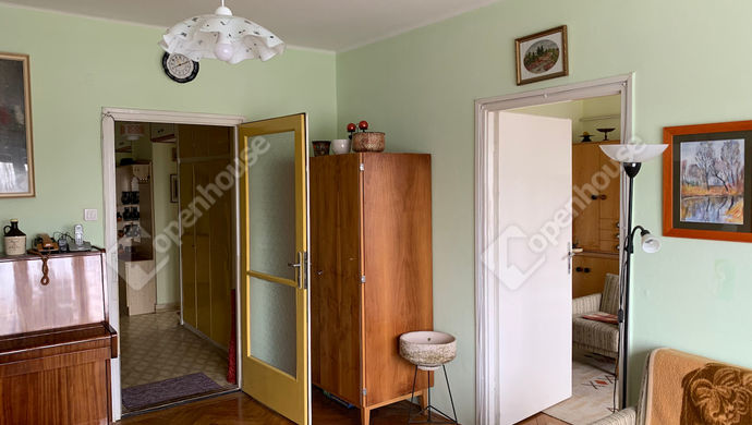 1. kép | Eladó Társasházi lakás, Kapuvár (#134624)