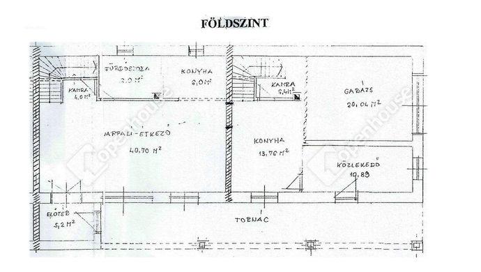 2. kép | Eladó Társasházi lakás, Encs (#148063)