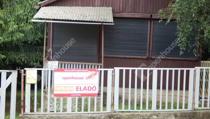 0. kép   Eladó Családi ház, Mátraszentimre (#129739)