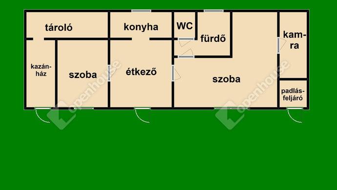 8. kép | Eladó Társasházi lakás, Mosonmagyaróvár (#135395)