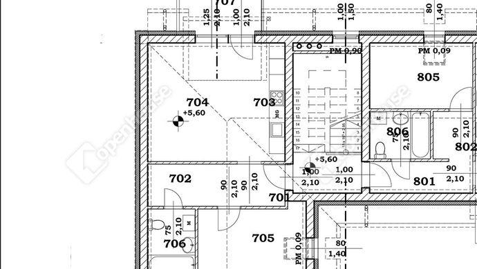 6. kép | Eladó új építésű lakás Székesfehérvár | Eladó Társasházi lakás, Székesfehérvár (#143429)