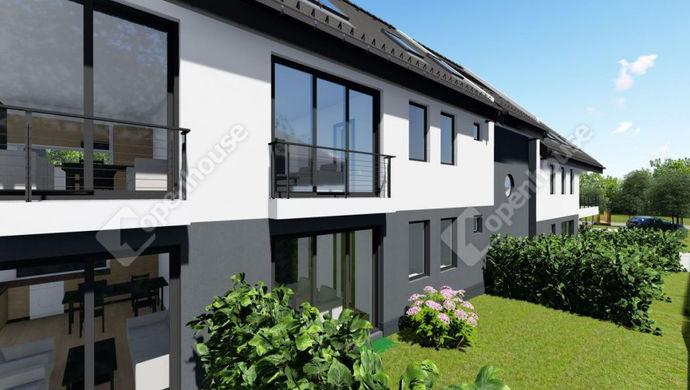 0. kép | Eladó új építésű lakás Székesfehérváron.  | Eladó Társasházi lakás, Székesfehérvár (#141207)